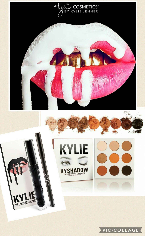 Kylie Cosmetics en Espai Blanc Centre D´Estetica