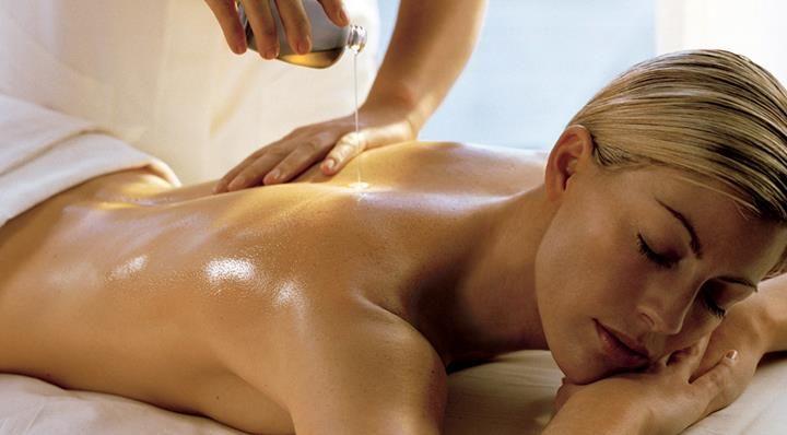 Masajes relajantes: Tratamientos estéticos de Centro de Belleza Venus