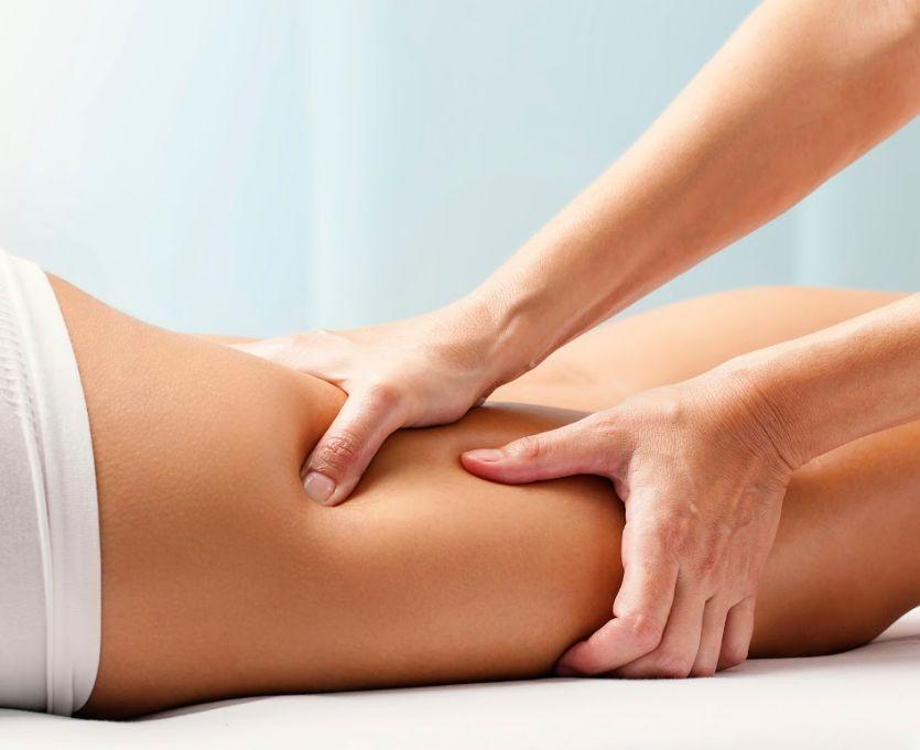 Centro de bienestar especializado en masajes en Les Corts