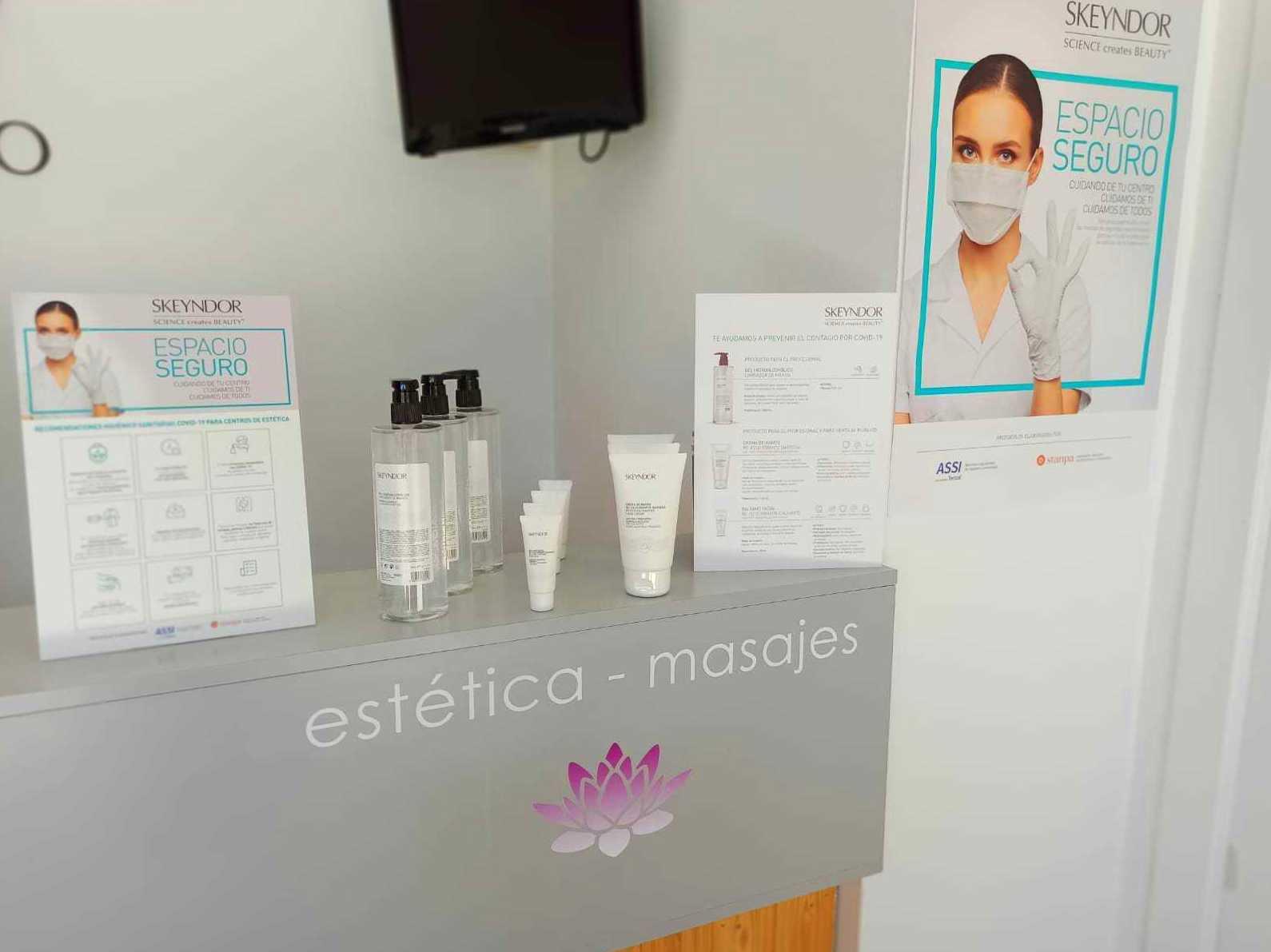 Picture 1 of Belleza y estética in  | Esther Orozco Estética Personalizada