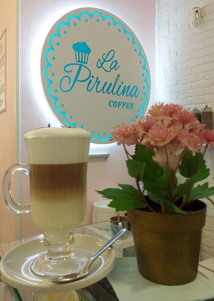 La Pirulina Coffee
