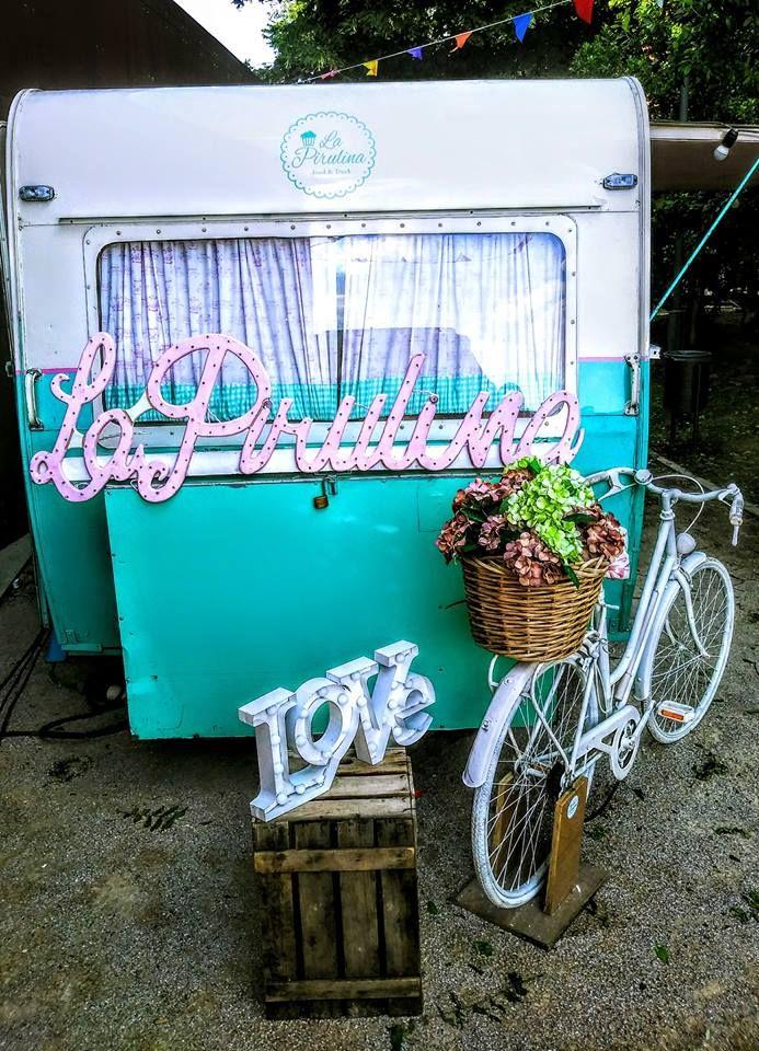 La Pirulina Food Truck