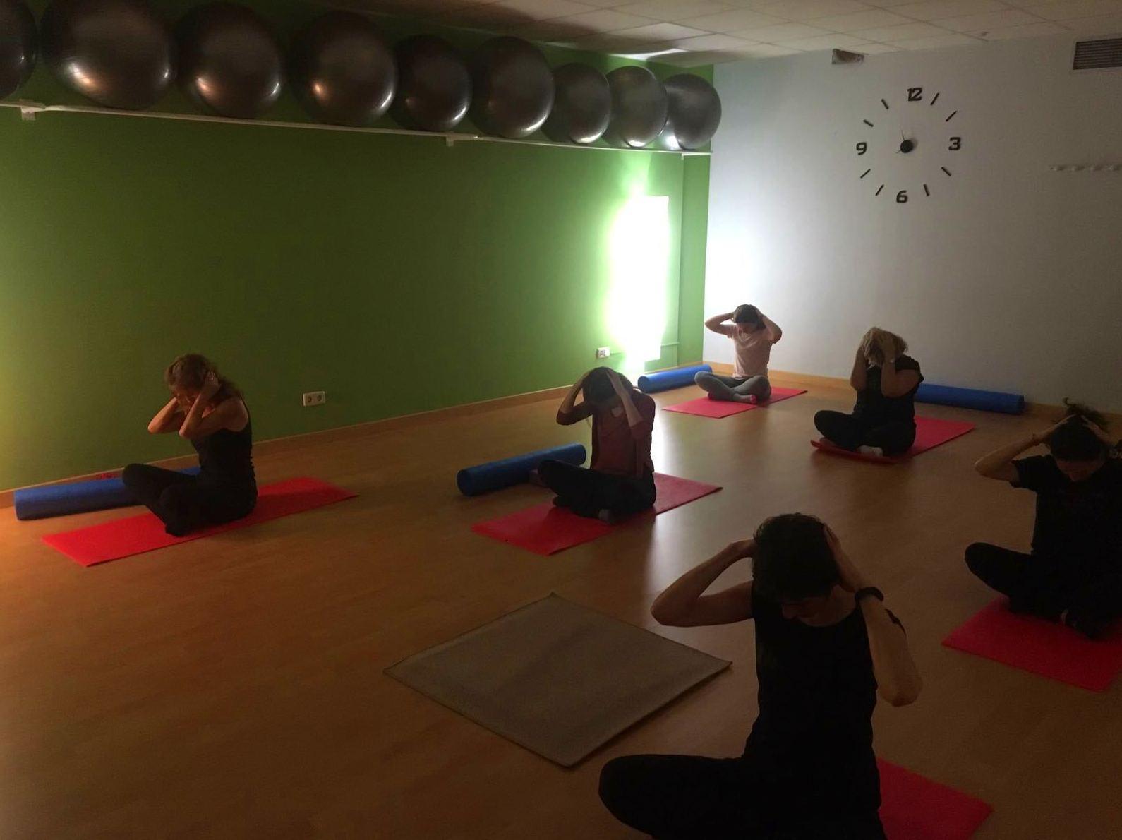 Foto 14 de Fisioterapia en Madrid | Delicias Fisioterapia