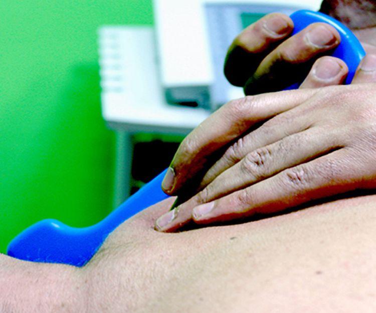 Fisioterapia Delicias en Madrid centro