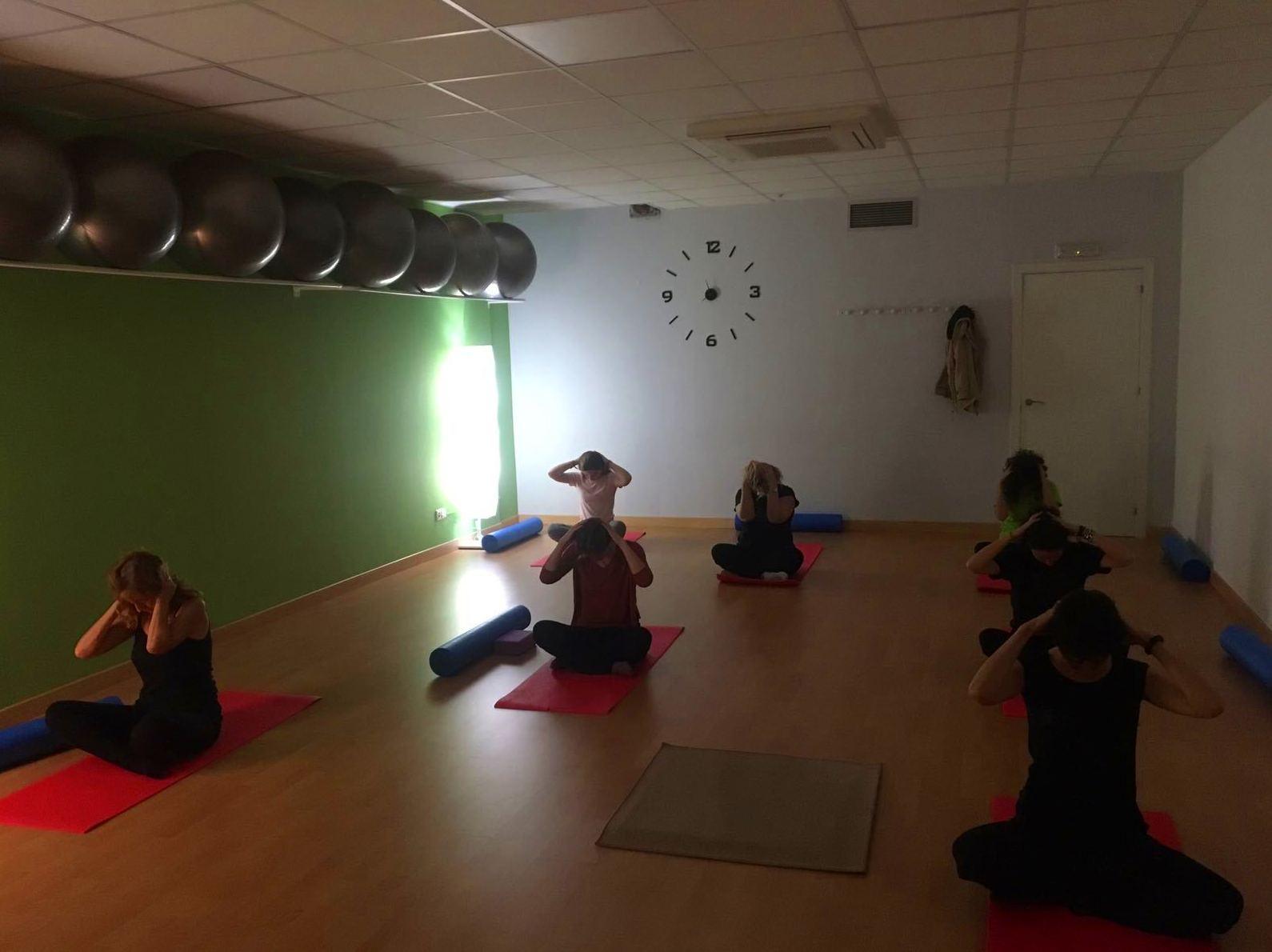 Foto 13 de Fisioterapia en Madrid | Delicias Fisioterapia