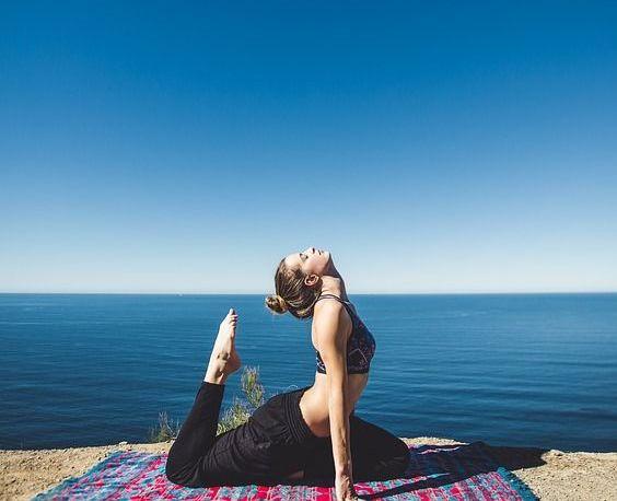 Kundalini Yoga: Servicios de Magnòlia