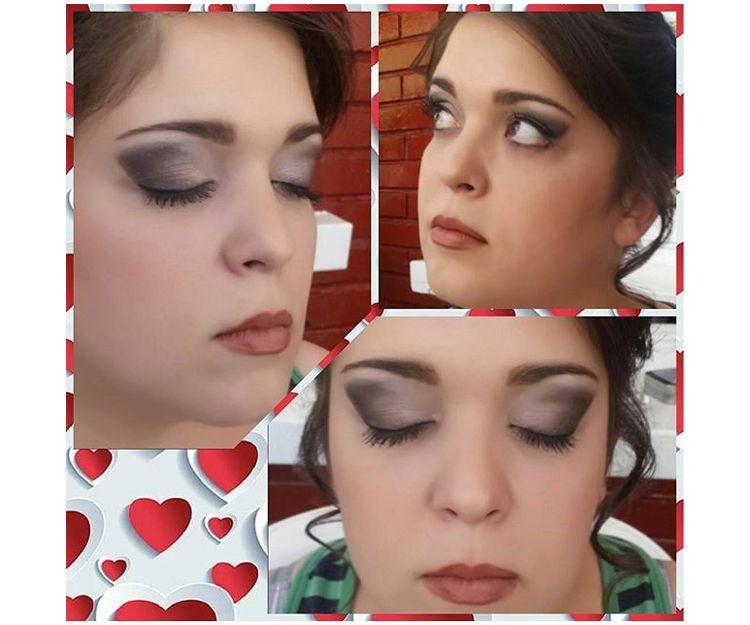 Maquillajes en Carranque