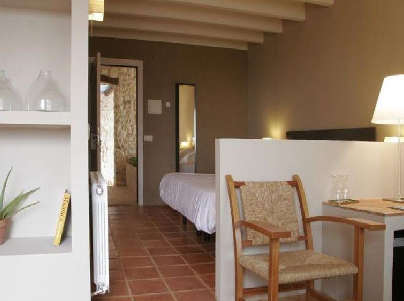 Alojamientos de turismo rural en Culla (Castellón)