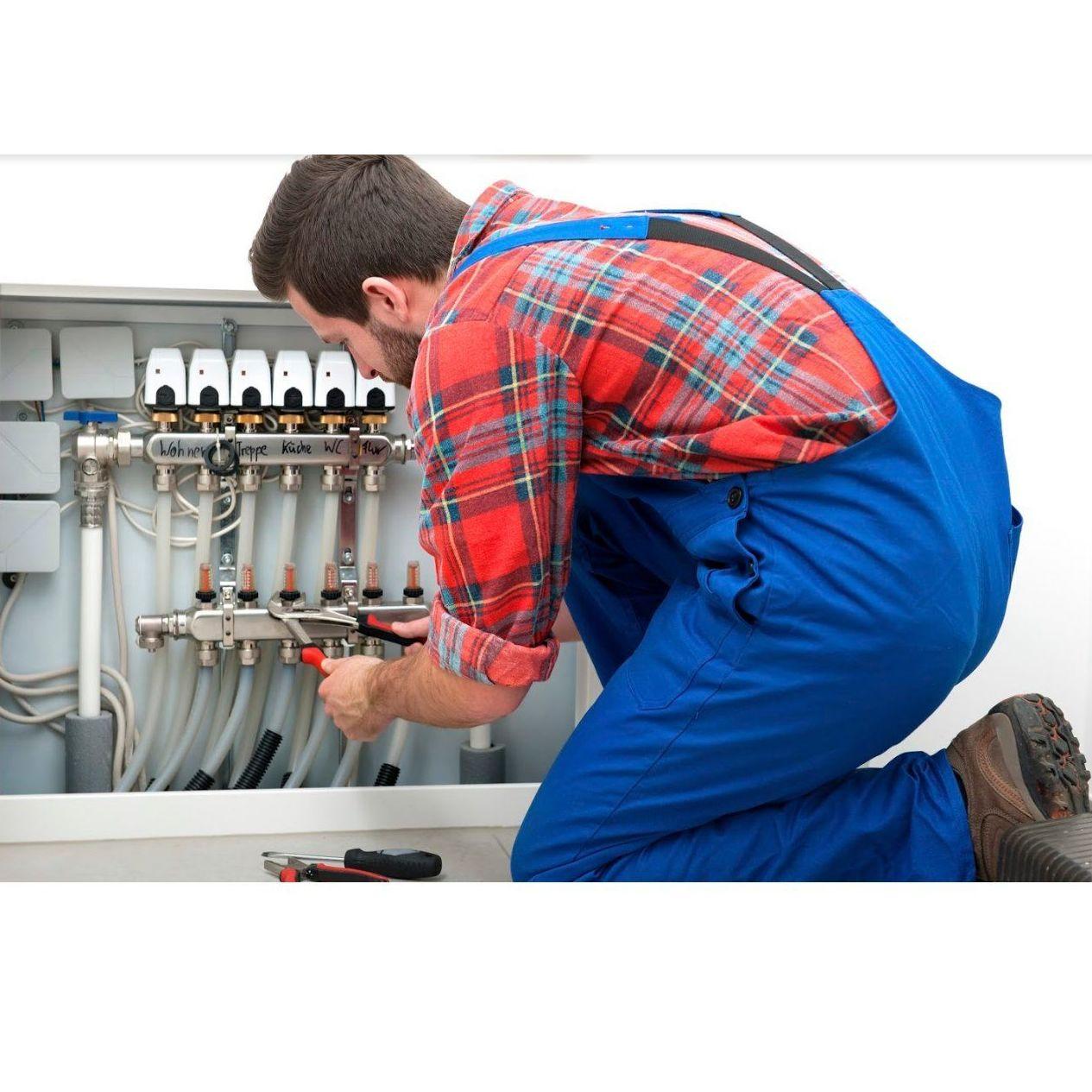 Saneamiento y calefacción: Servicios de Reformas Antracita