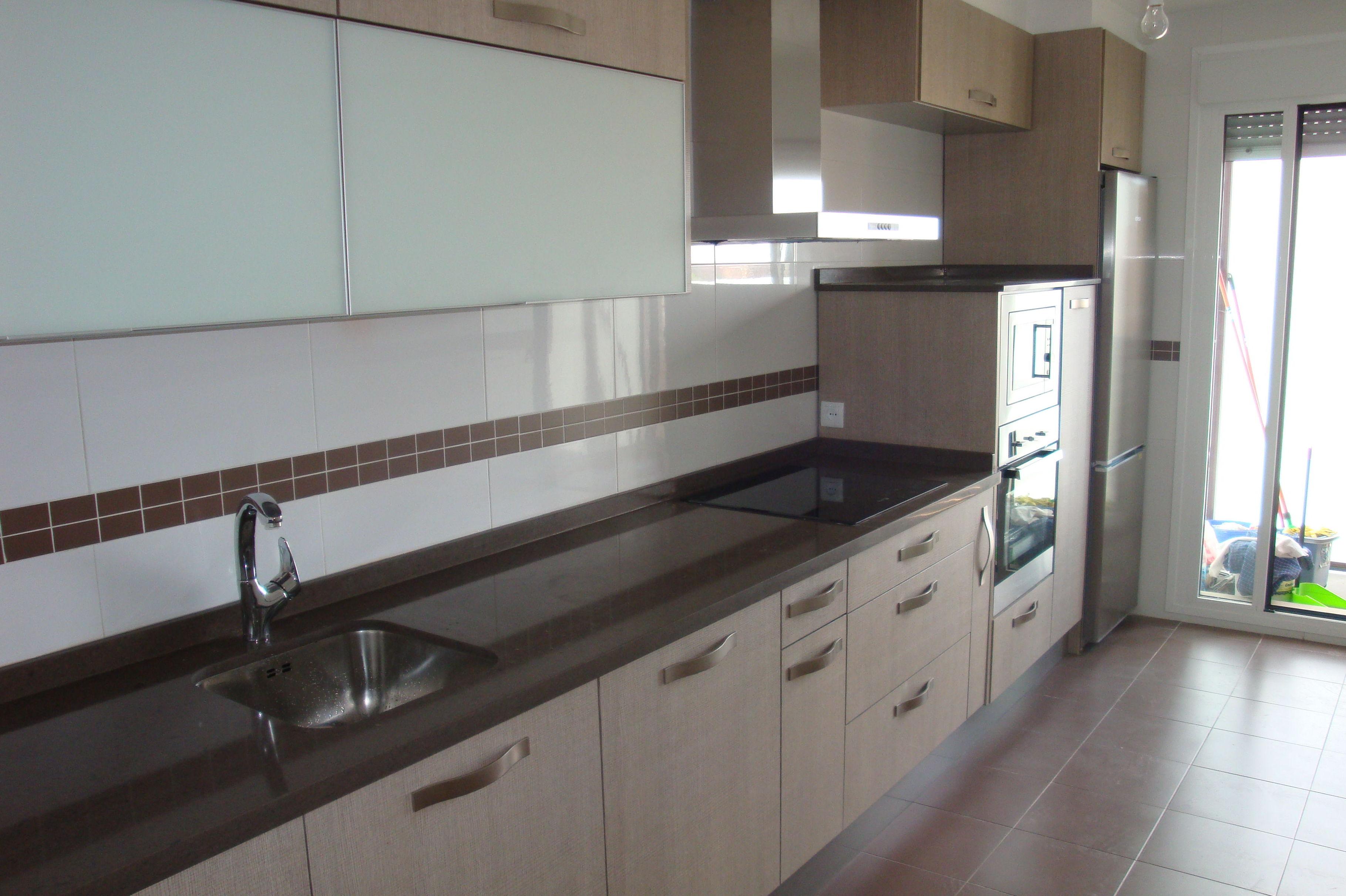 Muebles de cocina en León
