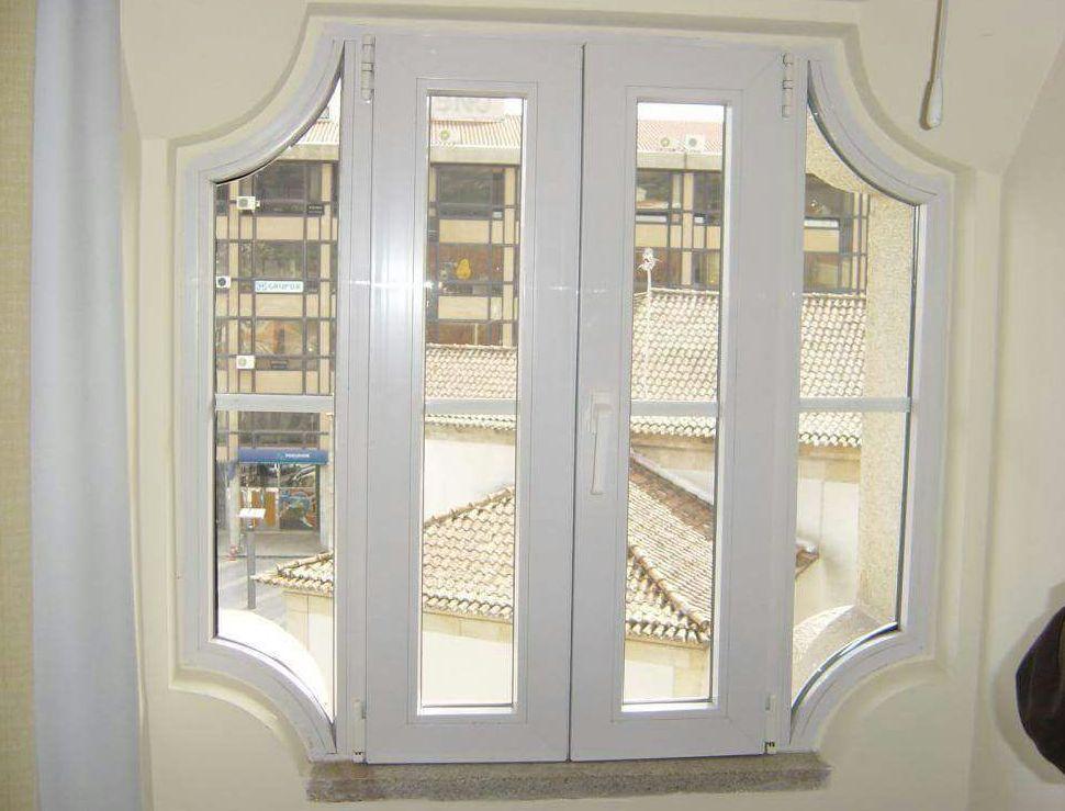 Carpintería de PVC en Sevilla
