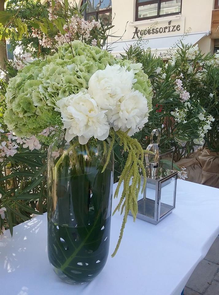 Decoración: Servicios de Blooming Flower Atelier