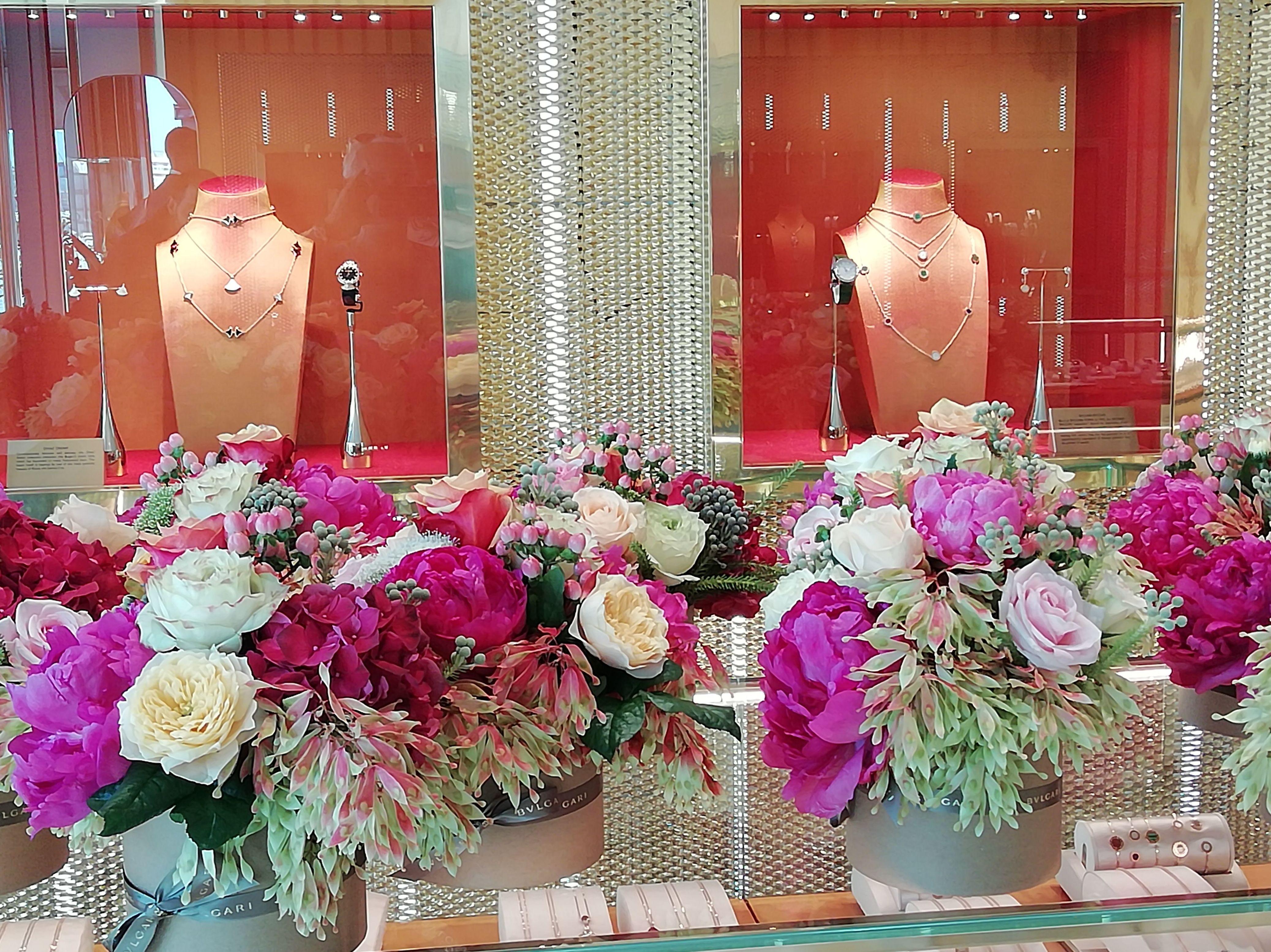 Cajas de Flores Personalizadas