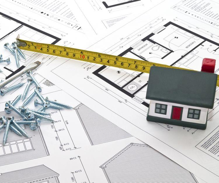 Construcción y reforma de viviendas en Madrid