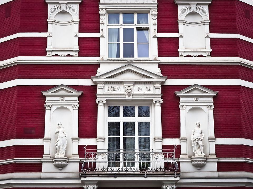 Pintores de fachadas: Servicios de Maelsa Factoría Color
