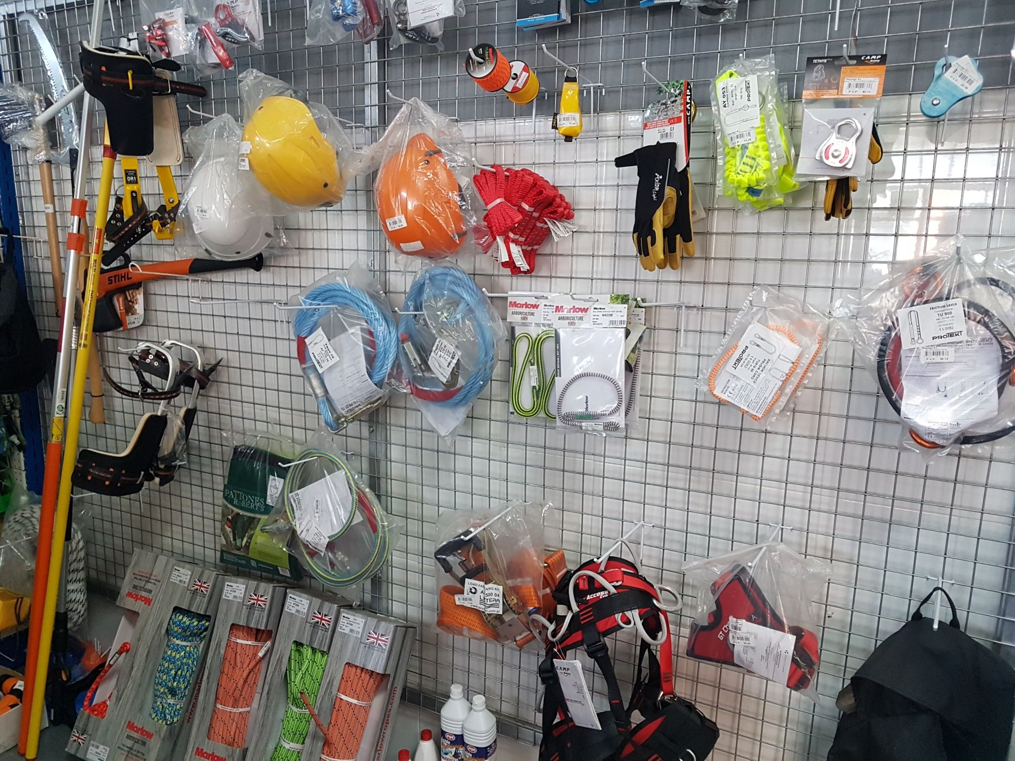 Herramientas, productos, accesorios... para profesionales