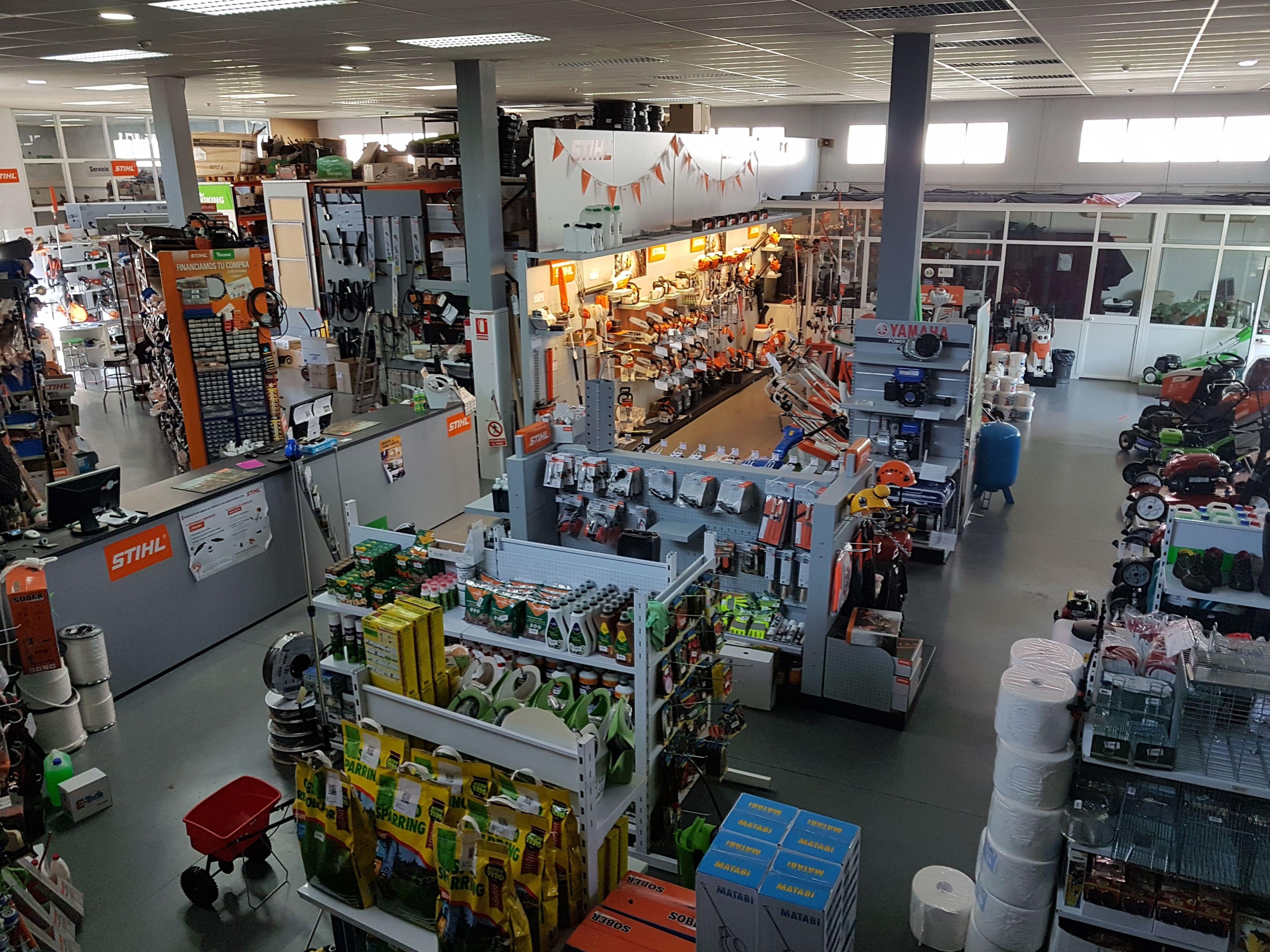 Tienda especializada en las mejores marcas