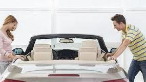 Seguro provisional coche exportación-importación