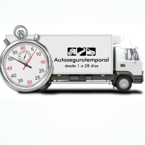 Seguros temporales para remolques en camiones