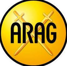 Cobertura de asistencia en carretera ARAG
