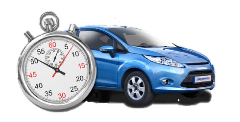 Expertos en seguros temporales de coches