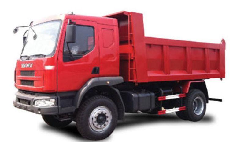 Seguro provisional para camiones