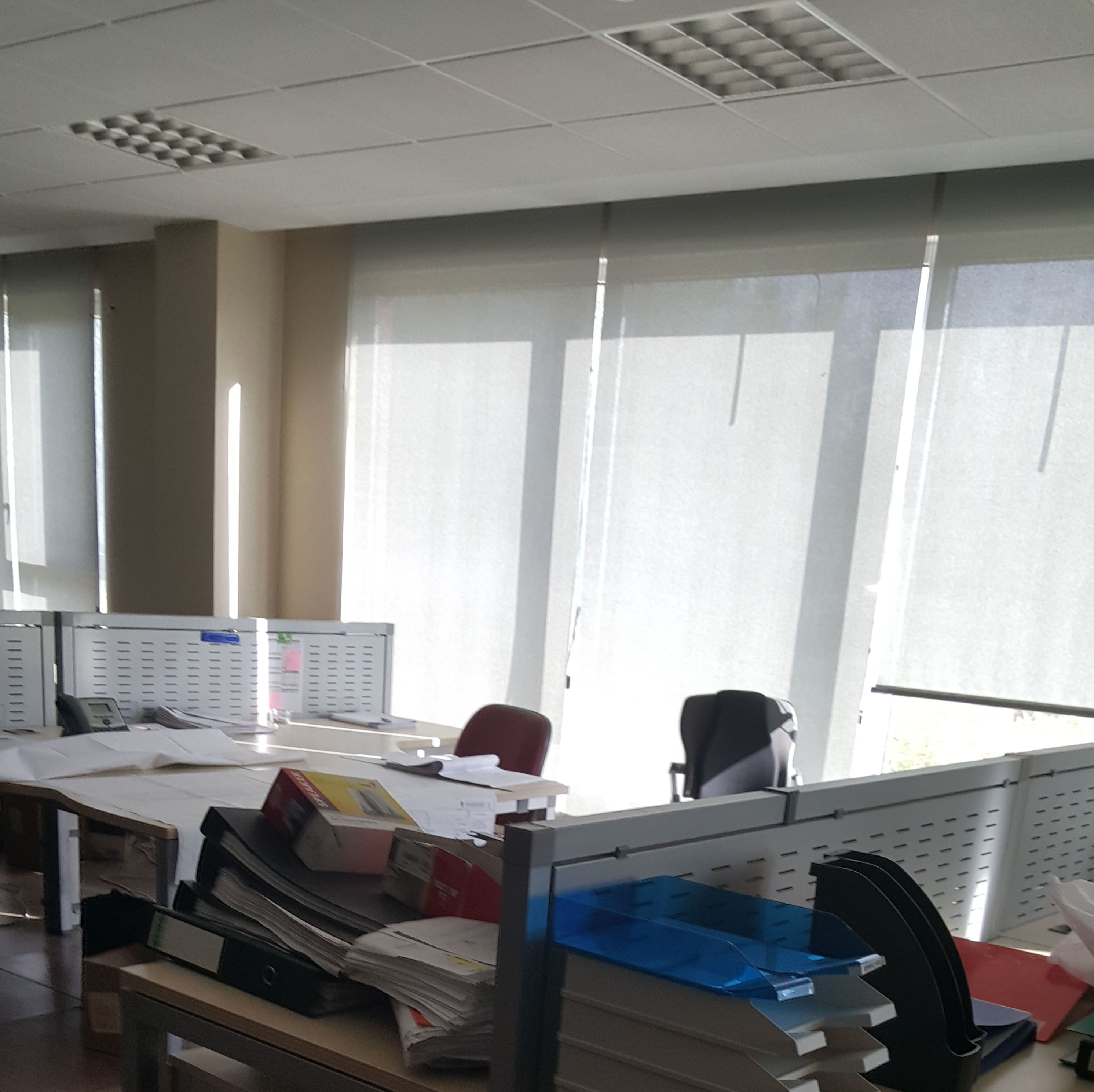 Foto 11 de Empresas de limpieza en BASOZABAL | Limpiezas La Fragua