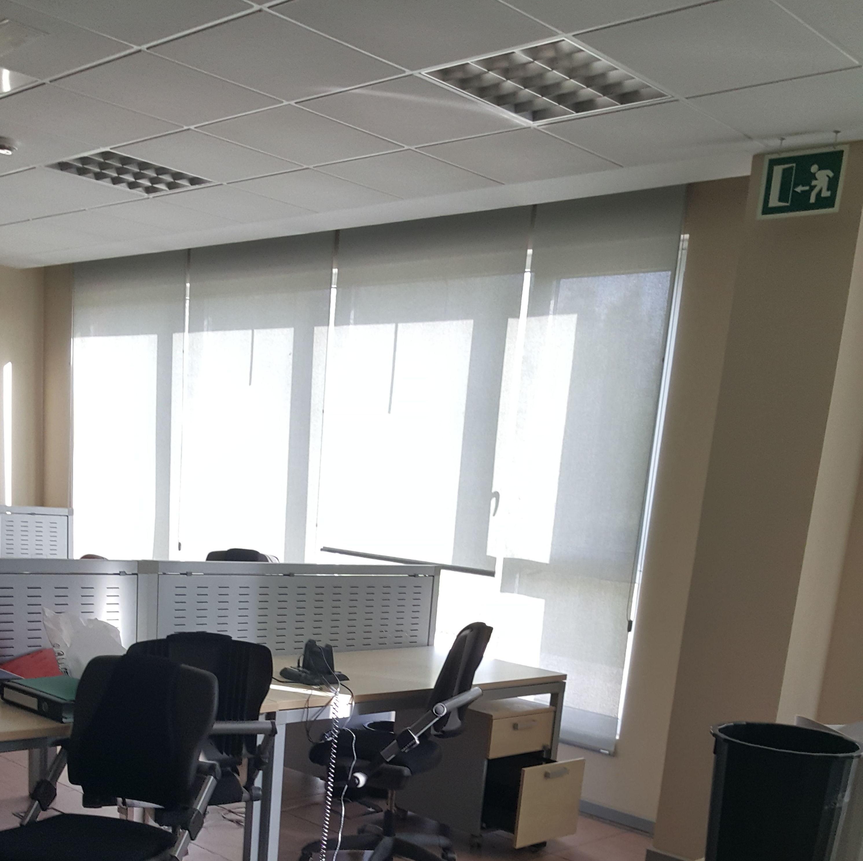 Foto 3 de Empresas de limpieza en BASOZABAL | Limpiezas La Fragua