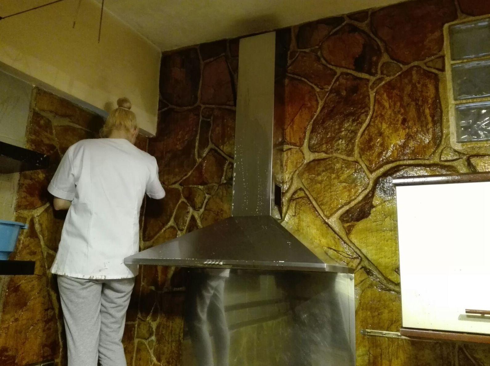 Foto 4 de Empresas de limpieza en BASOZABAL | Limpiezas La Fragua