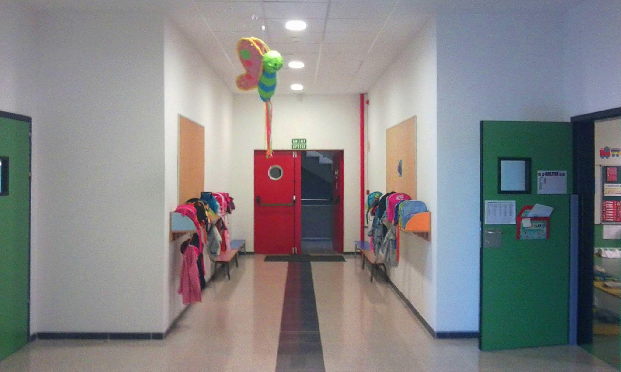 Foto 2 de Empresas de limpieza en BASOZABAL | Limpiezas La Fragua