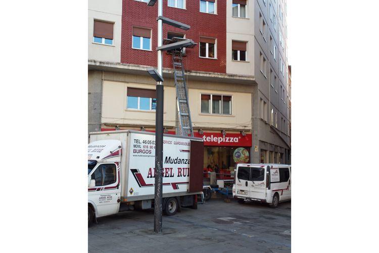 Vaciado de pisos en Burgos