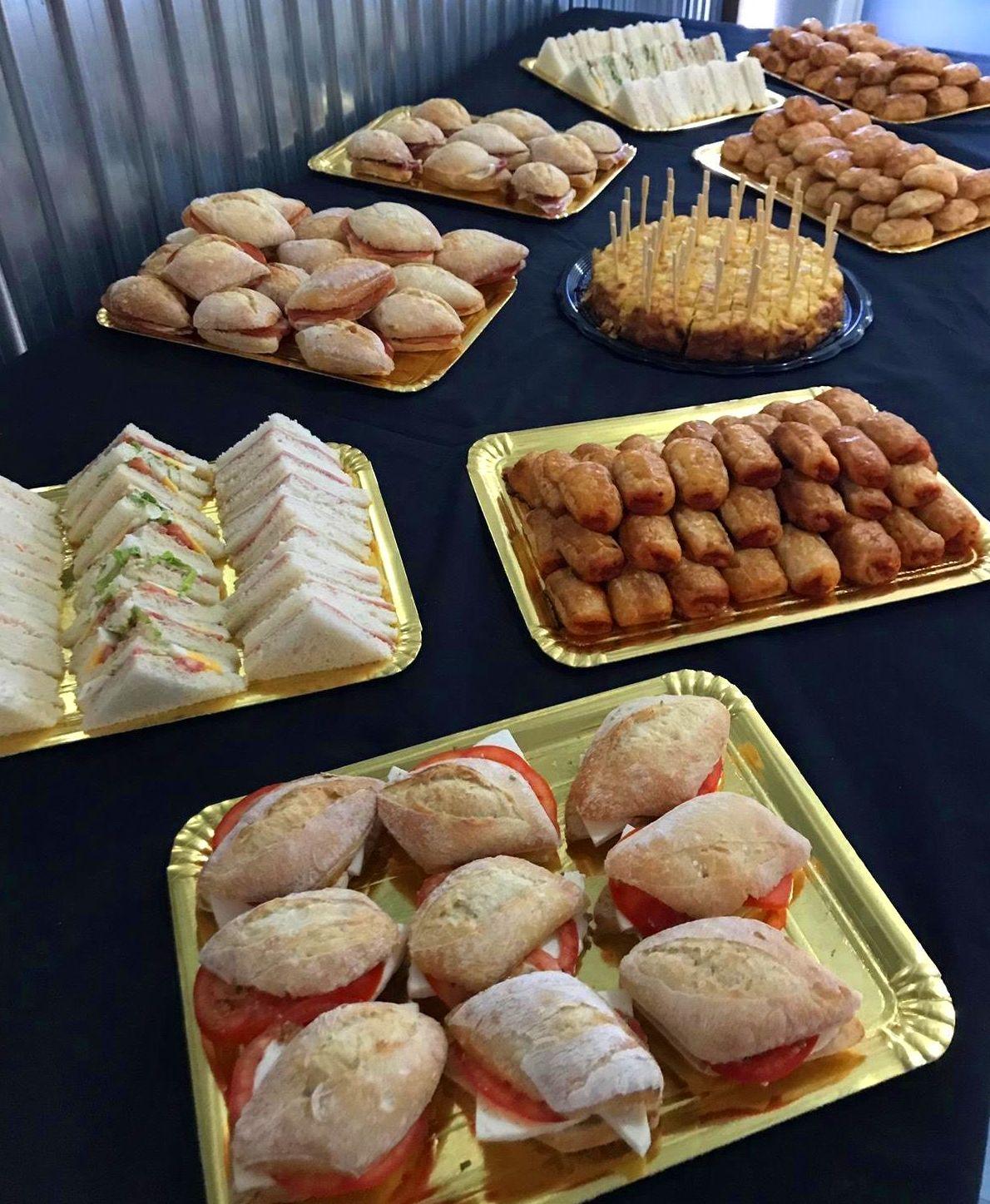 Foto 10 de Panadería y pastelería: amplia variedad de panes y repostería artesana en Puerto del Rosario   Panadería Pastelería Cafetería Pulido Alonso