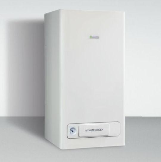 Caldera Beretta Mynute Green E 30 CSI MTN: Productos y servicios  de Encogas