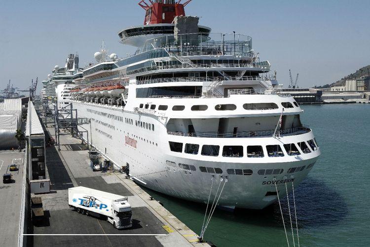 Transporte de mercancías en Barcelona