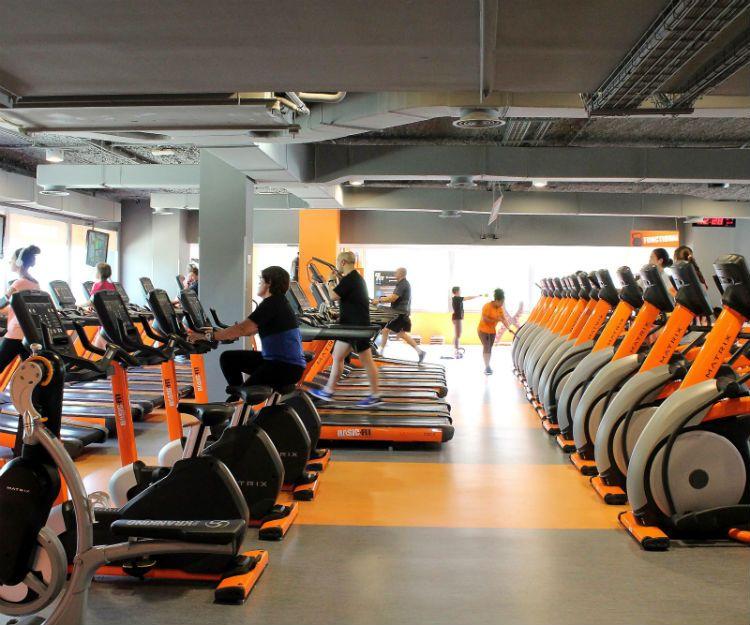 Isfit24 expertos en fitness