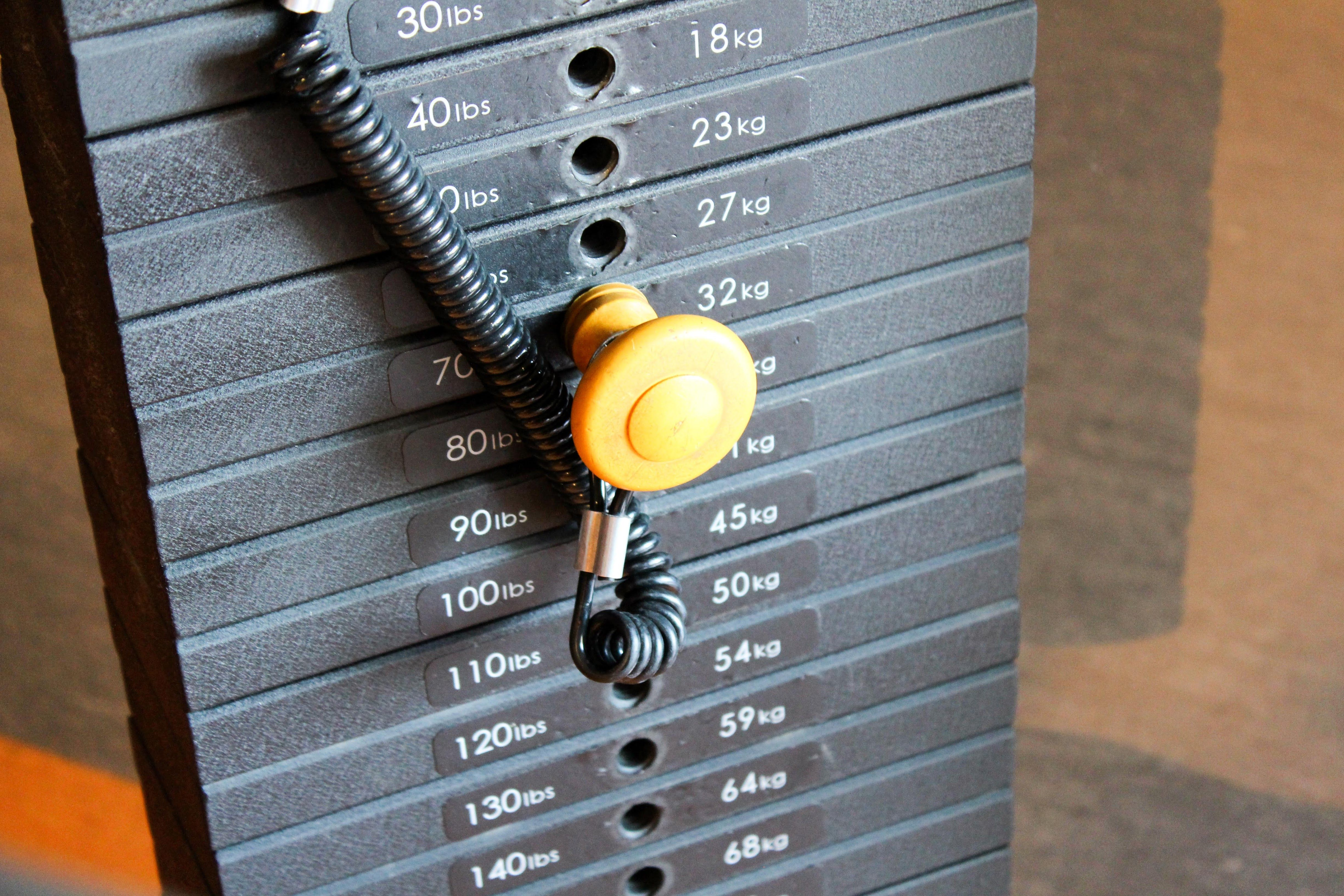 Foto 2 de Centro especializado en entrenamientos deportivos en Madrid | Isfit24