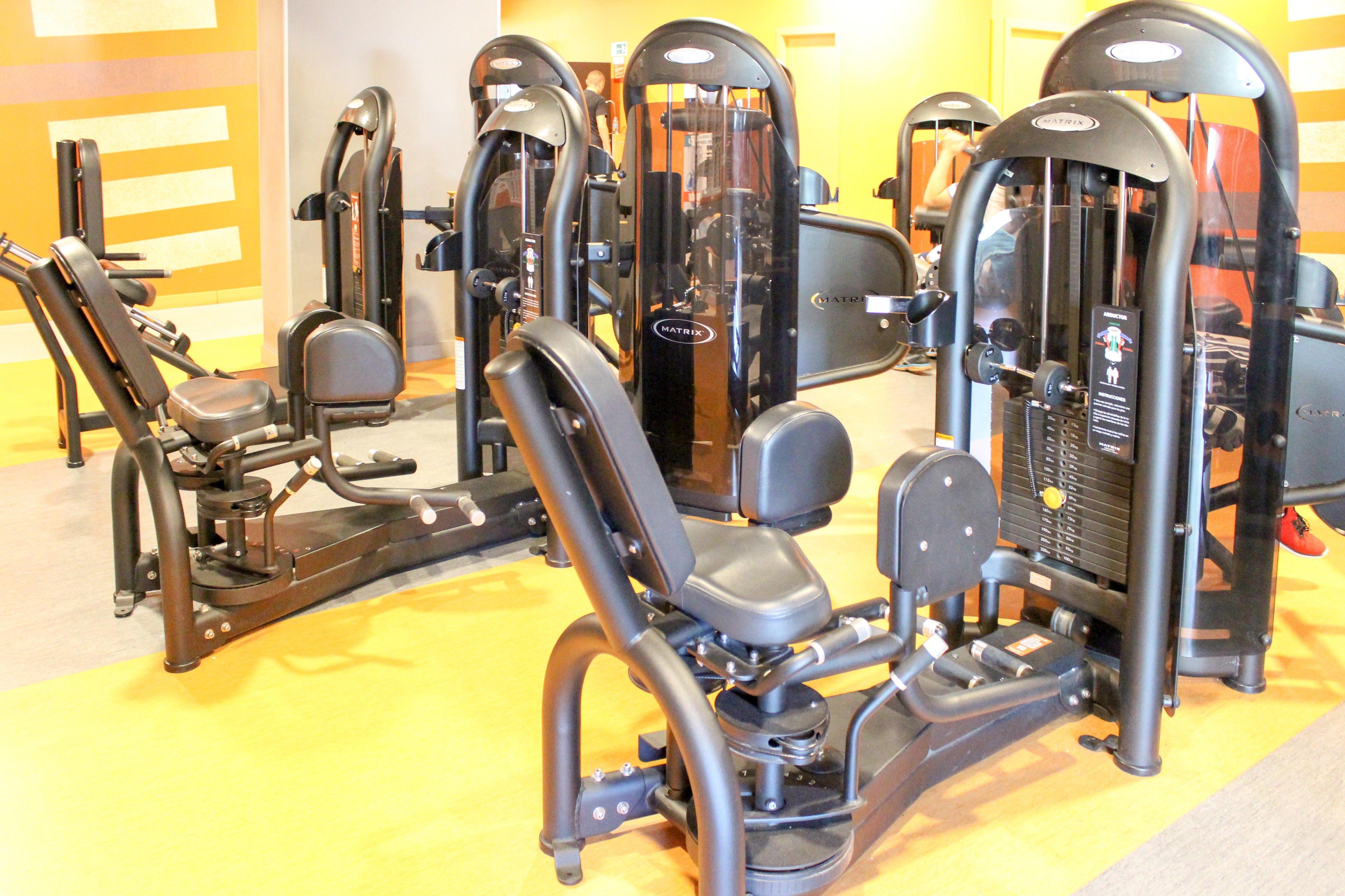 Foto 18 de Centro especializado en entrenamientos deportivos en Madrid | Isfit24