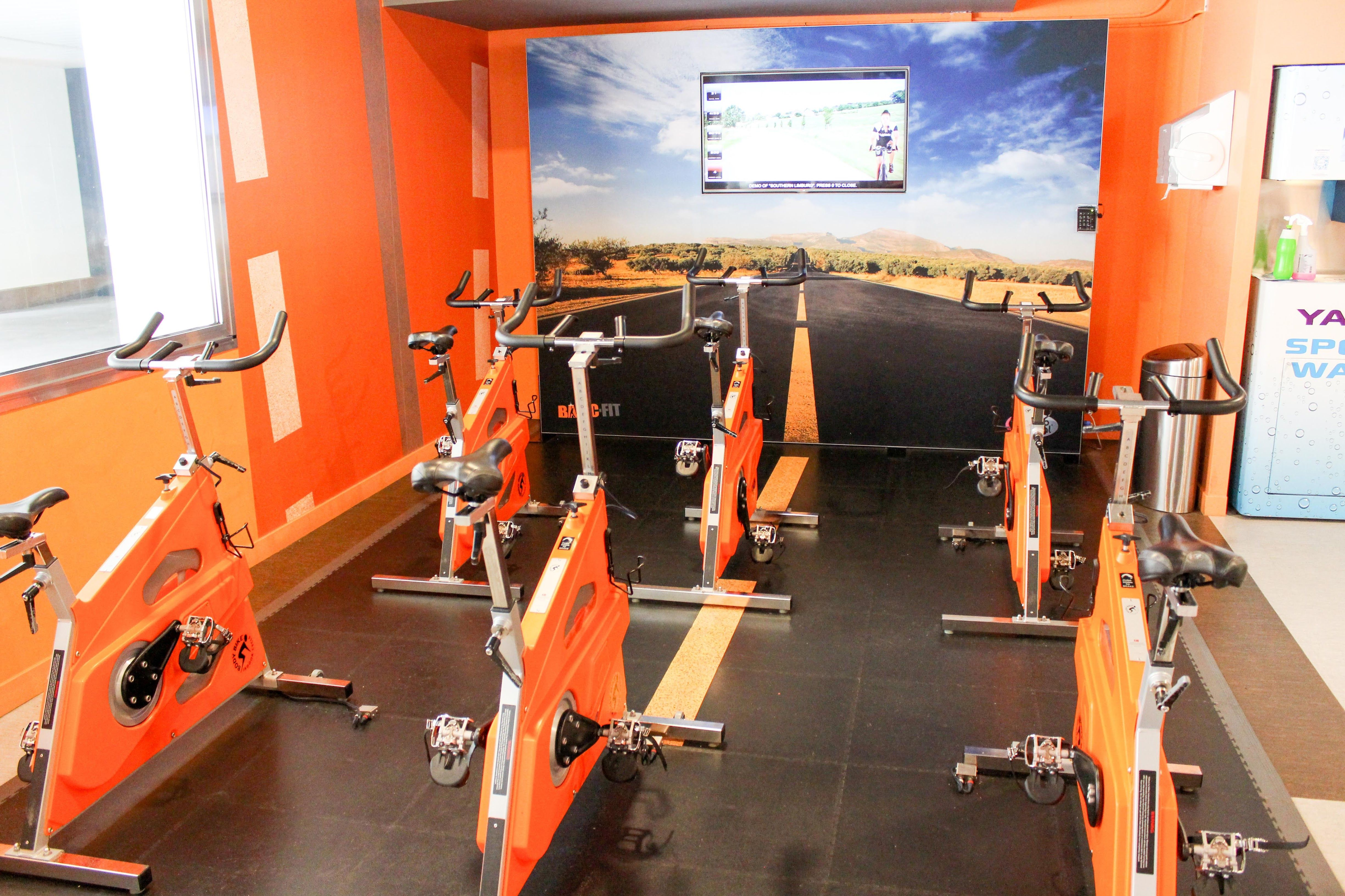 Foto 17 de Centro especializado en entrenamientos deportivos en Madrid | Isfit24
