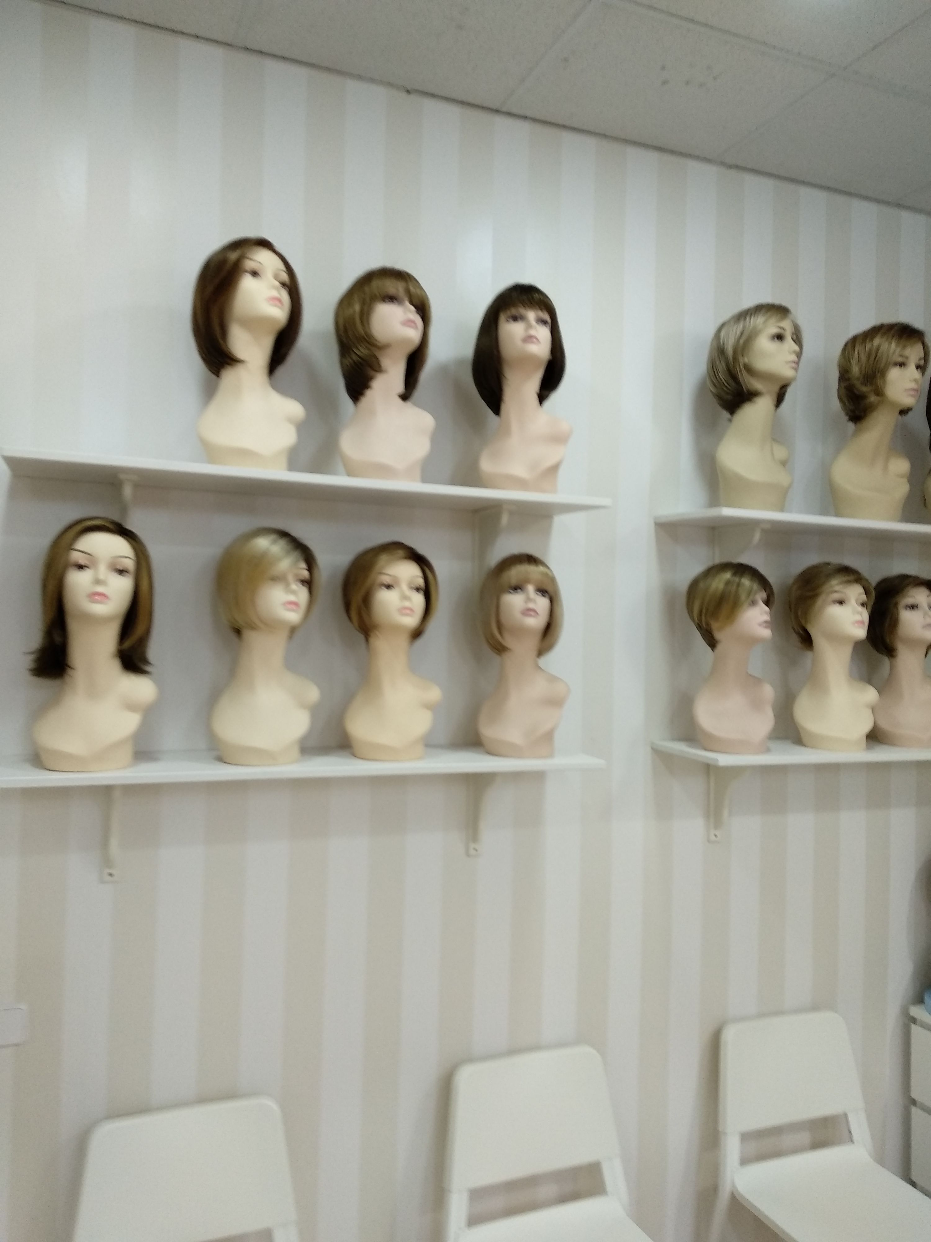 Foto 6 de Pelucas y extensiones en Alcalá de Henares | SensiBelle Beauty Hair