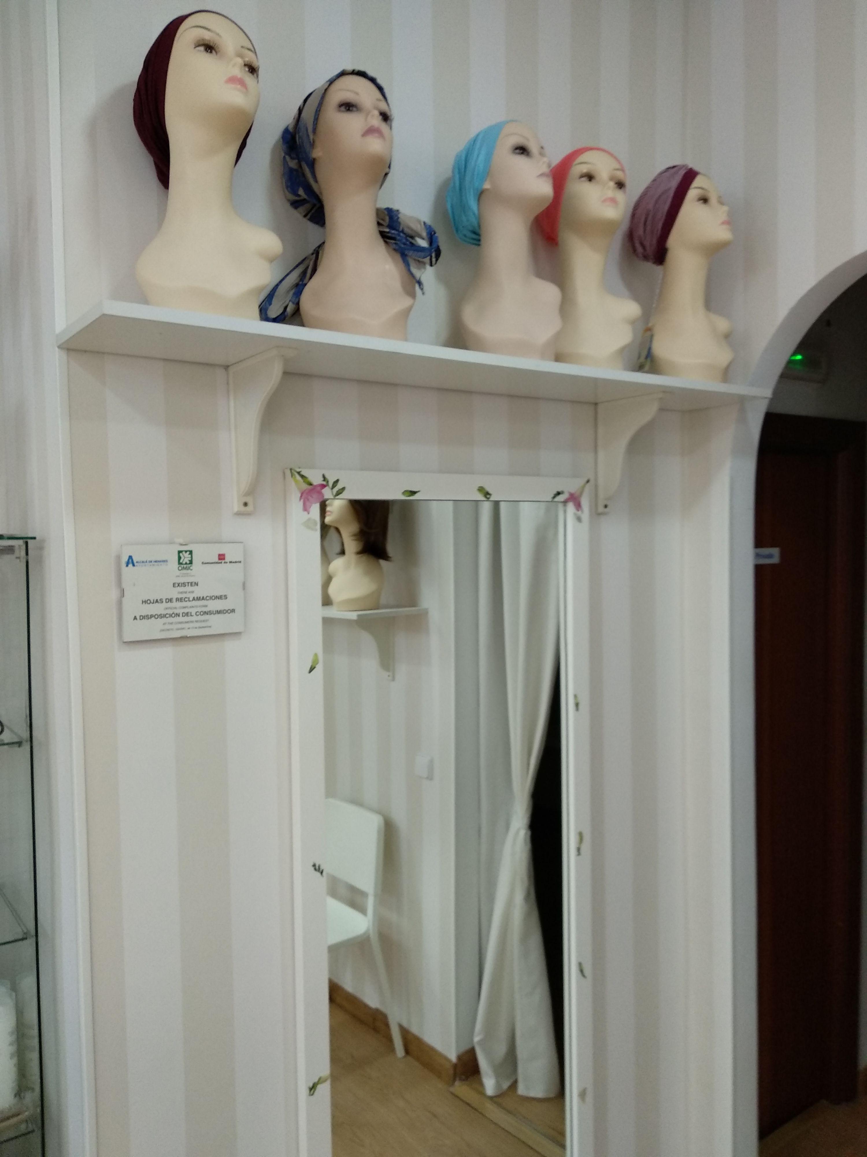 Foto 8 de Pelucas y extensiones en Alcalá de Henares | SensiBelle Beauty Hair