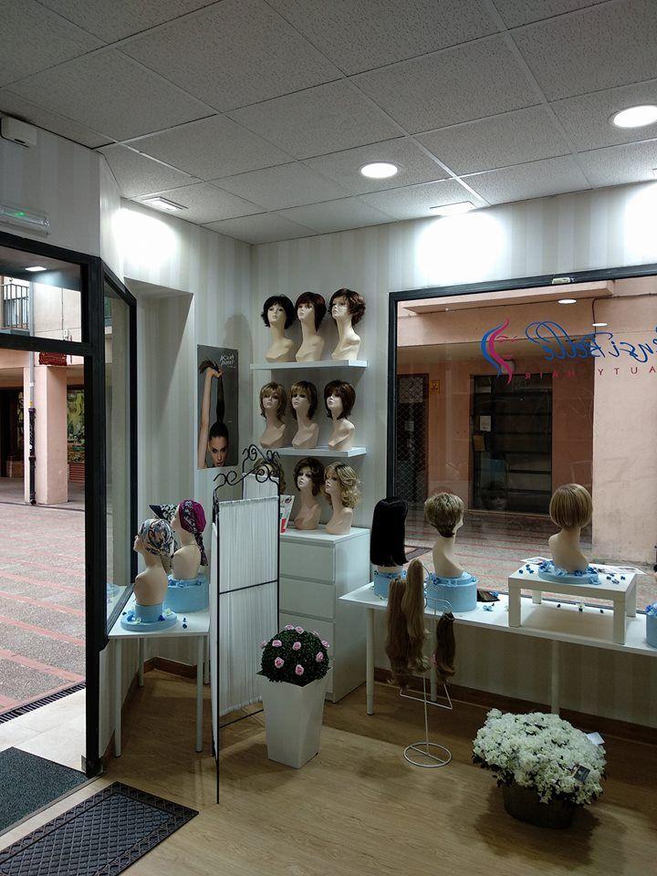 Foto 9 de Pelucas y extensiones en Alcalá de Henares | SensiBelle Beauty Hair