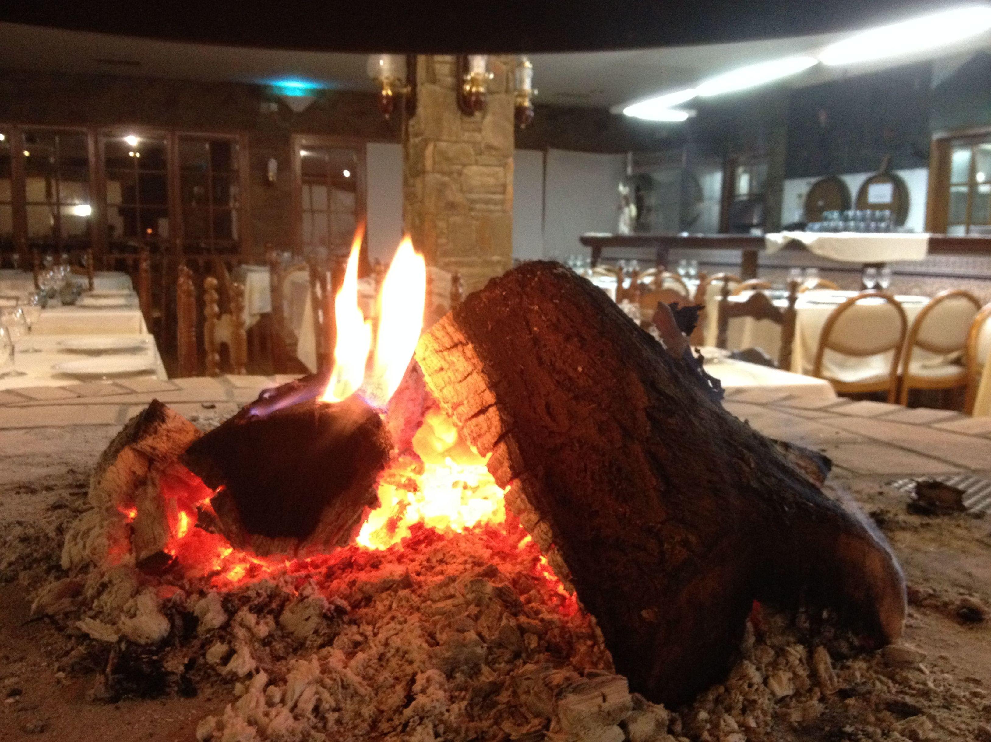 Foto 9 de Cocina catalana en Campins | La Terrassa de Campins