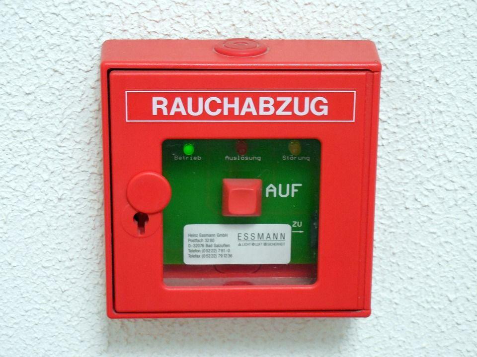 Sistemas contra incendios: Servicios de Montajes Eléctricos Eduardo