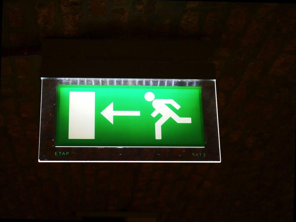 Luces de emergencia: Servicios de Montajes Eléctricos Eduardo