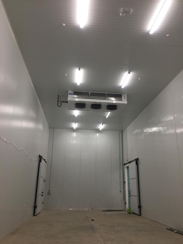 Instalación de sistemas de iluminación en Santa Cruz de Tenerfe