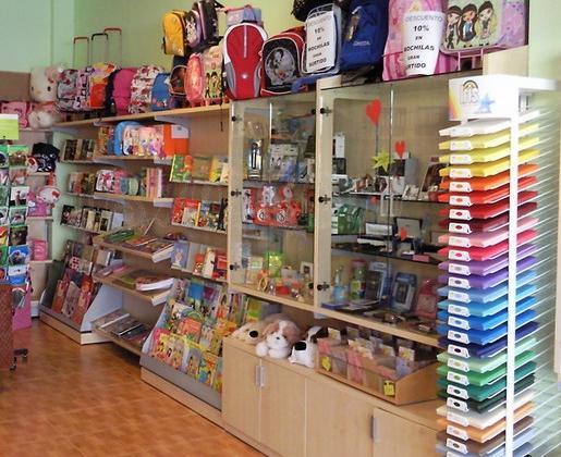 Material de papelería y oficina en Murcia