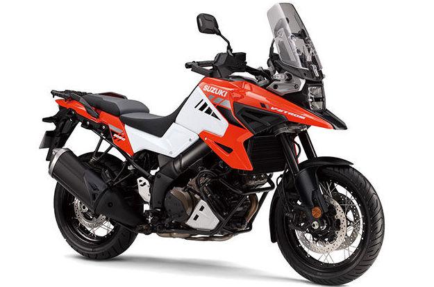 Nueva V-Strom 1050: Motos, boutique y accesorios. de Suzuki Center (San Sebastian de los Reyes)