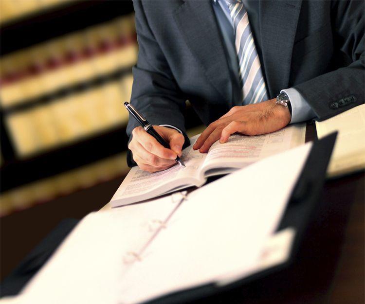 Procedimientos judiciales en Logroño