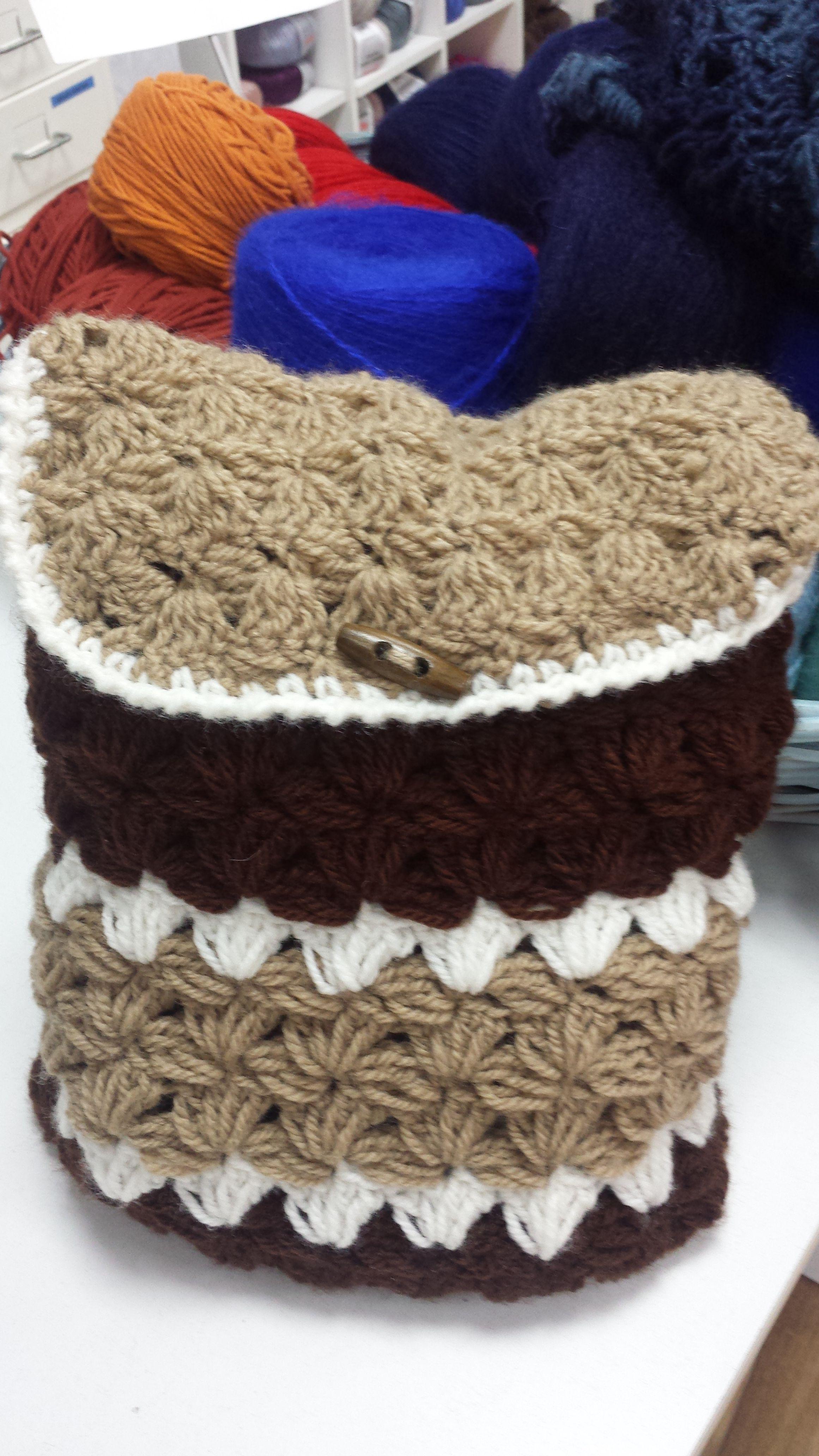 Artículos de lana en Madrid