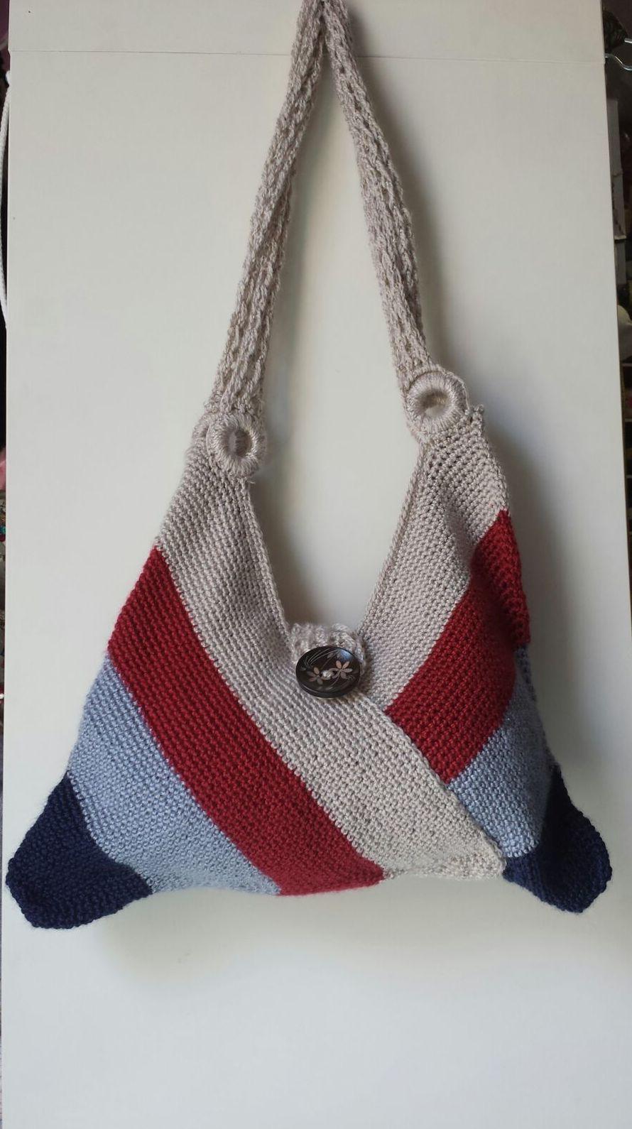 bolsos de lana Madrid